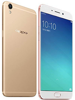 Cara Flashing Oppo F1s Plus via SP Flashtool TerbaruTested 100% Sukses, Firmware Free no pass