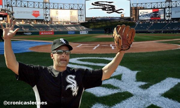 Omar Vizquel (@VizquelOmar13) Nuevo Manager Clase A Avansada de Chicago ...