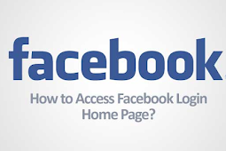Facebook Com Login Homepage