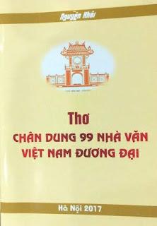 Chân dung 99 nhà văn Việt Nam đương đại