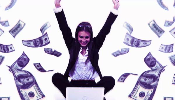 هل حقا يمكنك ربح المال من الانترنت سؤال حير الجميع !!