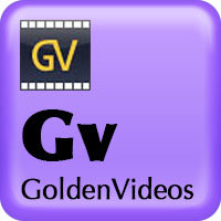 Golden Videos VHS to DVD Software