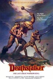 Deathstalker 1983 Watch Online