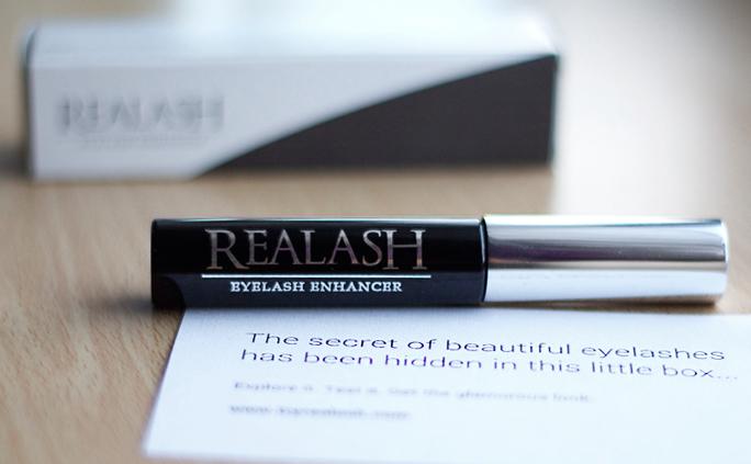 Realash Eyelash Enhancer