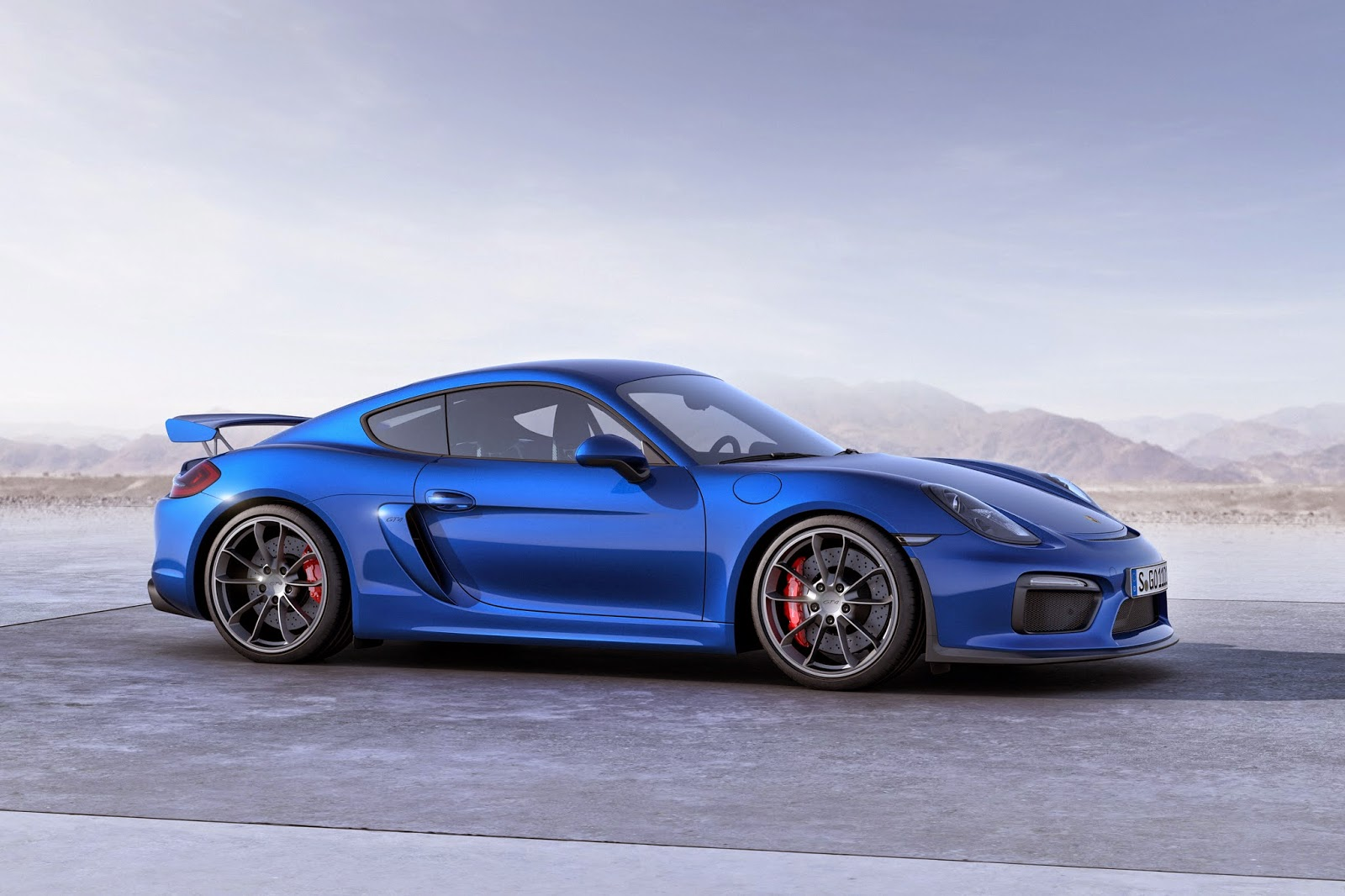 New Porsche Cayman GT4 Vs. Used '997' 911 GT3 [w/Poll