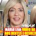 Imagens Exclusivas da Maria Leal depois de colocar implante dentário (Video)