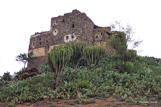 Casa en Yemen
