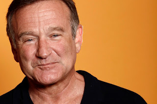 Robin Williams Story Lewy Body Dementia | Alzheimer's Reading Room