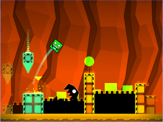 Geometry Dash World Apk Hack Mod