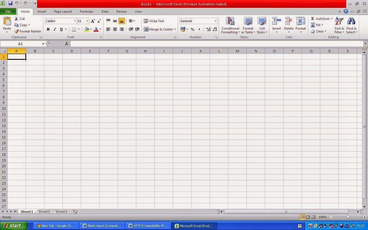Functions Of Spreadsheets Programs