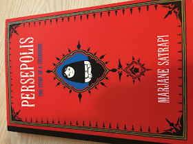 Download Persepolis The Story Of A Childhood Pantheon Graphic Novels Persepolis Summary Shmoop