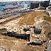 O αρχαιολογικός χώρος της Ηετιώνειας Πύλης στον Πειραιά διαμορφώνεται και αναδεικνύεται