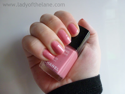 Chanel May Le Vernis