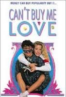 No puedes comprar mi amor
