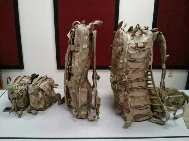Webbingbabel Combat Medics To Get New Aid Bag