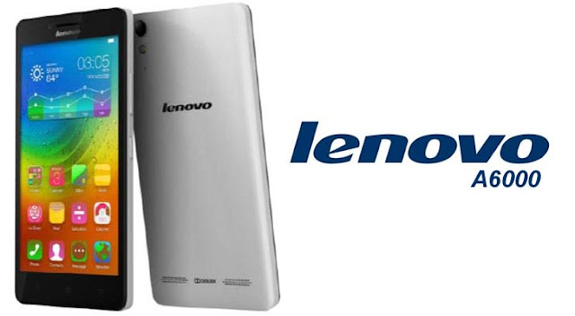 Lenovo A6000 Specifications - LAUNCH Announced 2015, January DISPLAY Type IPS capacitive touchscreen, 16M colors Size 5.0 inches (~69.8% screen-to-body ratio) Resolution 720 x 1280 pixels (~294 ppi pixel density) Multitouch Yes BODY Dimensions 141 x 70 x 8.2 mm (5.55 x 2.76 x 0.32 in) Weight 128 g (4.52 oz) SIM Dual SIM (Micro-SIM, dual stand-by) PLATFORM OS Android OS, v4.4.4 (KitKat) CPU Quad-core 1.2 GHz Cortex-A53 Chipset Qualcomm MSM8916 Snapdragon 410 GPU Adreno 306 MEMORY Card slot microSD, up to 32 GB (dedicated slot) Internal 8 GB, 1 GB RAM CAMERA Primary 8 MP, f/2.0, autofocus, LED flash Secondary 2 MP Features Geo-tagging, touch focus, face detection Video Yes NETWORK Technology GSM / HSPA / LTE 2G bands GSM 900 / 1800 / 1900 - SIM 1 & SIM 2 3G bands HSDPA 2100 4G bands LTE band 1(2100), 3(1800), 7(2600), 20(800), 40(2300) Speed HSPA, LTE Cat4 150/50 Mbps GPRS Yes EDGE Yes COMMS WLAN Wi-Fi 802.11 b/g/n, hotspot GPS Yes, with A-GPS USB microUSB v2.0 Radio FM radio Bluetooth v4.0, A2DP FEATURES Sensors Sensors Accelerometer, proximity Messaging SMS(threaded view), MMS, Email, Push Mail, IM Browser HTML5 Java No SOUND Alert types Vibration; MP3, WAV ringtones Loudspeaker Yes 3.5mm jack Yes BATTERY  Removable Li-Po 2300 mAh battery Stand-by Up to 264 h (2G) / Up to 264 h (3G) Talk time Up to 22 h (2G) / Up to 13 h (3G) Music play  MISC Colors Black  - Lenovo Vibe 2.0 - Active noise cancellation with dedicated mic - MP4/H.264 player - MP3/WAV/eAAC+/FLAC player - Photo/video editor - Document viewer