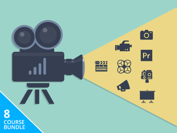Videography Online Course Bootcamp Discount Coupon