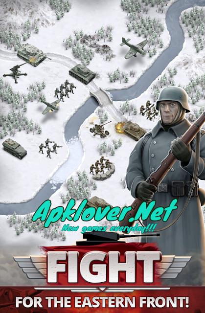 1941 Frozen Front Premium MOD APK