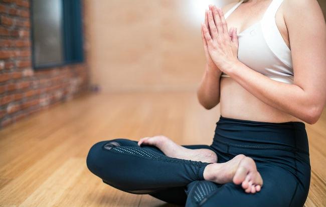 La meditazione fa bene al cuore