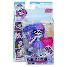 My Little Pony Equestria Girls Minis Theme Park Collection Singles Twilight Sparkle Figure