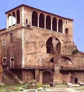 Casa dei Cavalieri di Rodi al Foro di Augusto - Visita guidata con apertura straordinaria Roma