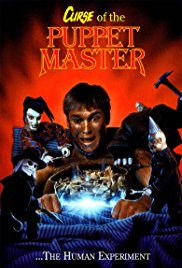 Watch Curse of the Puppet Master Online Free 1998 Putlocker