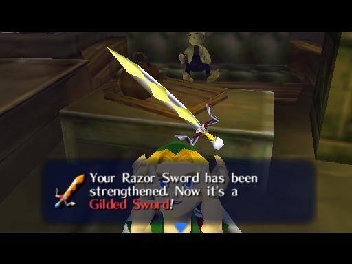 Razor 3d Wallpaper What S Everyone S Favorite Zelda Sword Zelda