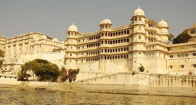 Udaipur most romantic and beautiful city in India