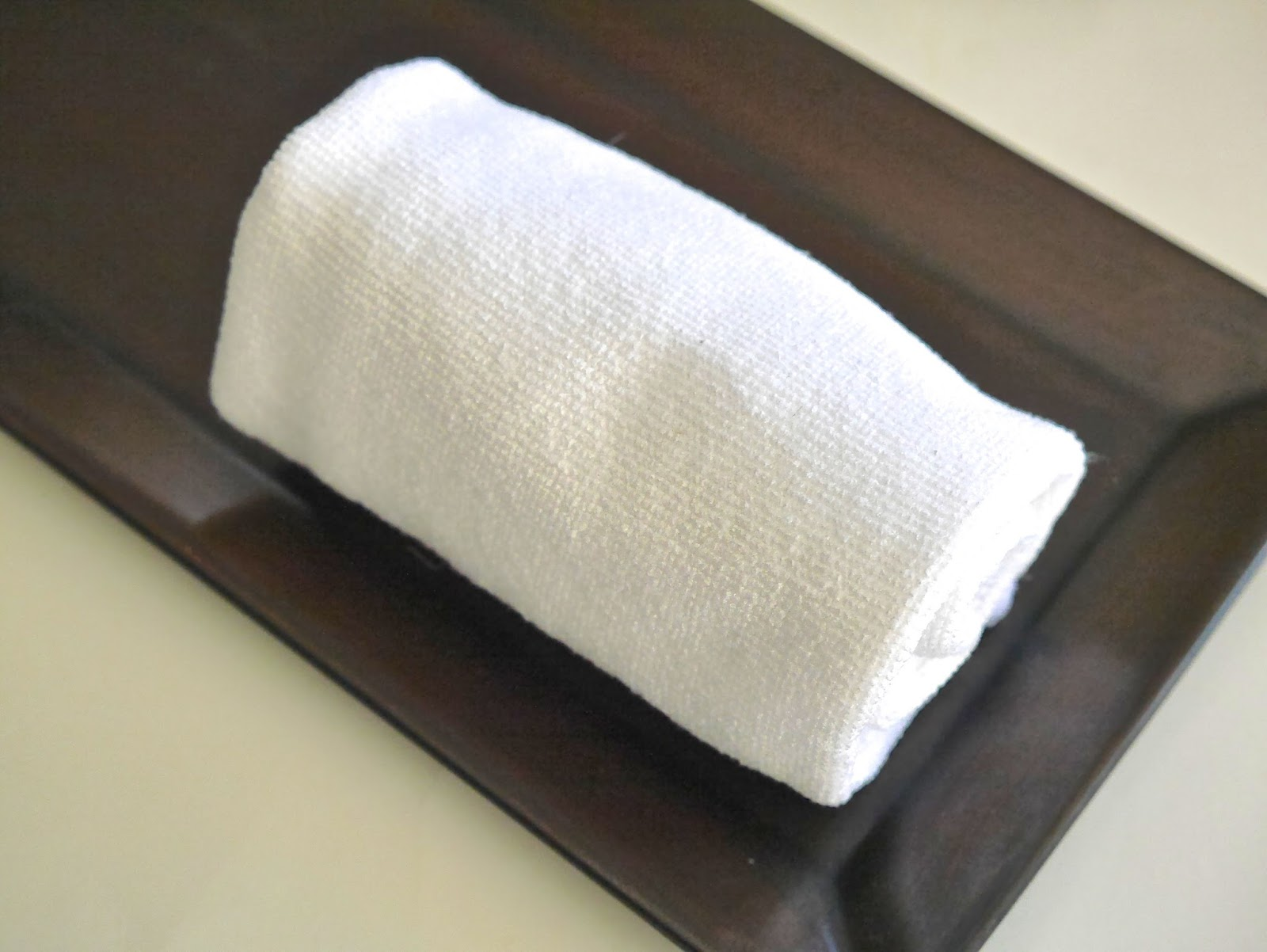 beauty, makeup remover, cleansing cloth, wash cloth, gentle, exfoliating, good for you