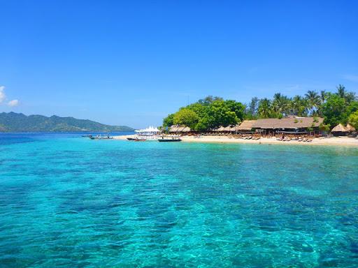3 Gili , Lombok