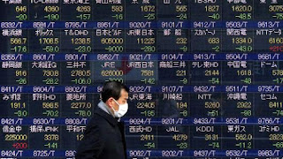 Asia stocks, business, finance