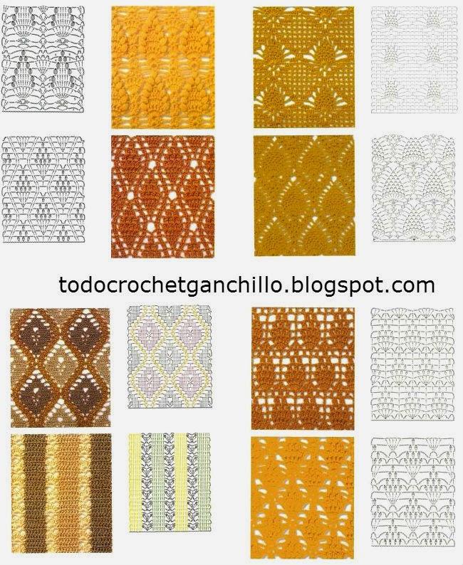 20 Libros y revistas de tejido para descargar | Todo crochet
