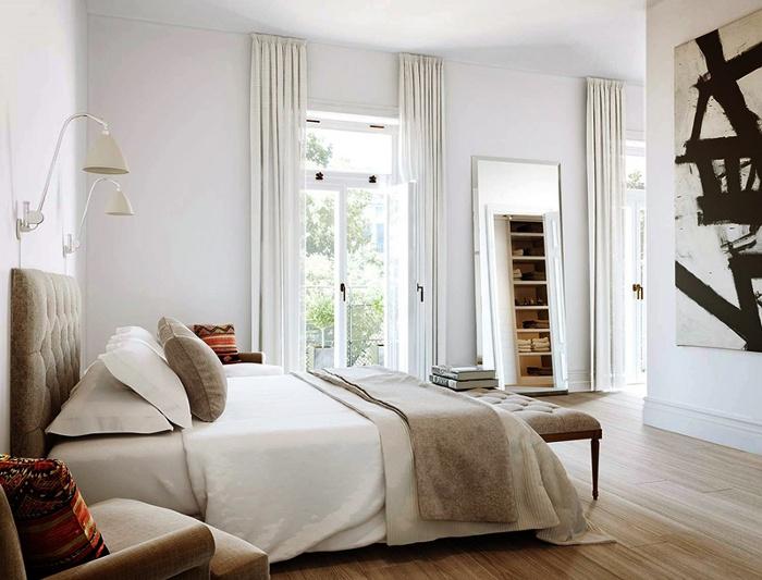 Guida tende tende arricciate a soffitto for Tende per finestre a soffitto