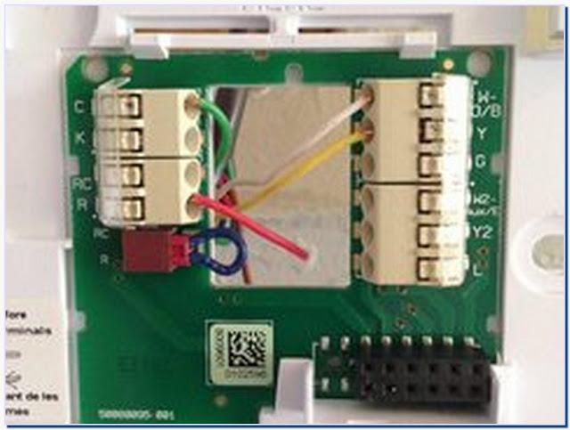 honeywell wifi smart thermostat installation no c wire2
