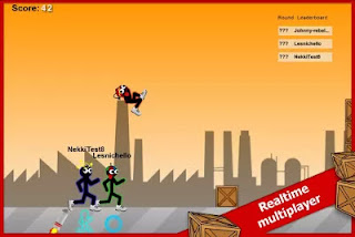 Stick Run Unlimited Coins APK Download Free for Android