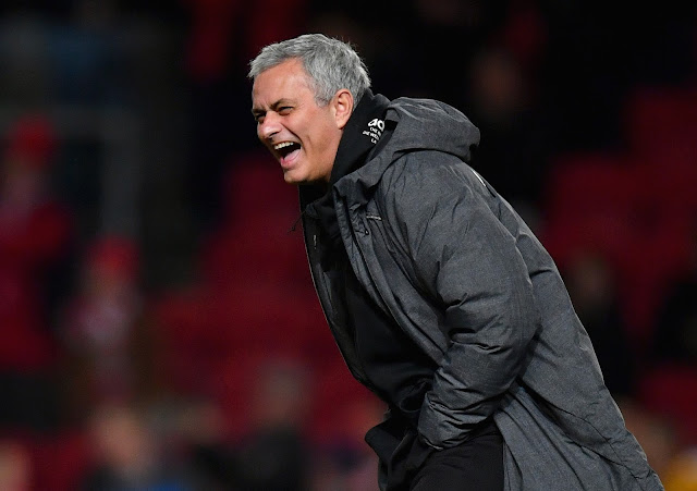 Jose Mourinho Menjadi Analis Studio Piala Dunia Untuk RT