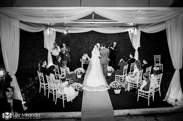♥ Micro Wedding: Quanto tempo pra organizar?