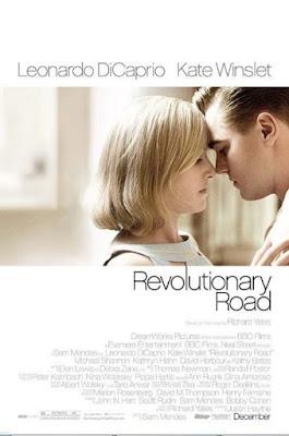 Sinopsis Revolutionary Road (2008)
