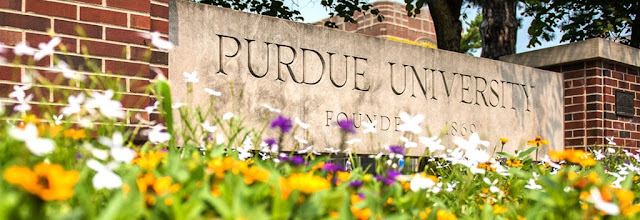 Lillian Gilbreth Postdoctoral Fellowships at Purdue Engineering in USA, 2019-20