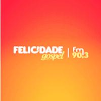 Ouvir agora Rádio Felicidade Gospel 90,3 FM - Novo Hamburgo / RS