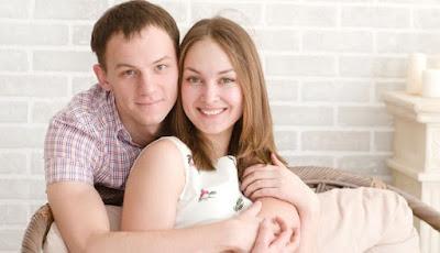 5 Sikap Istri yang Membuat Suami Merasa Dicintai