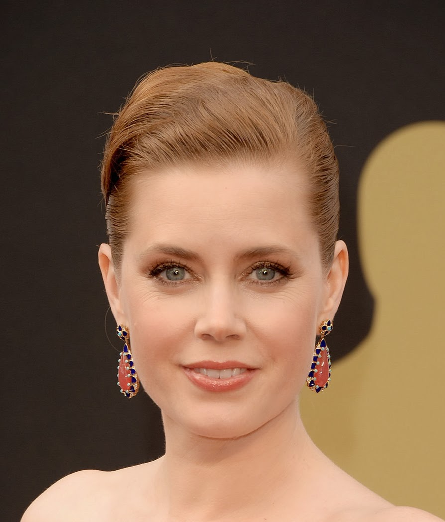 Amy Adams: Miscellanea Etcetera: In Which I Covet Jewelry From The
