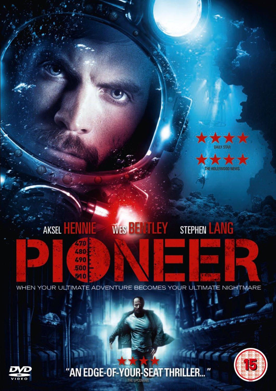 Pioneer มฤตยูลับใต้โลก [HD][พากย์ไทย]