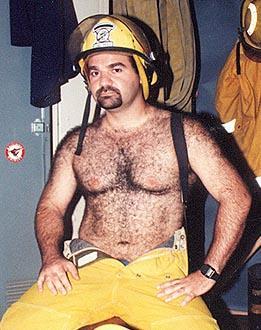 Hairy Gay Men Clips 45