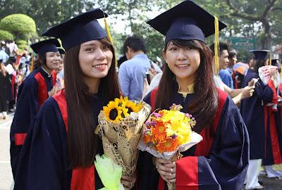Tuyển sinh đại học tại Bình Thuận, Đồng Nai, Bà Rịa-Vũng Tàu, Bình Dương, Bình Phước, Tây Ninh