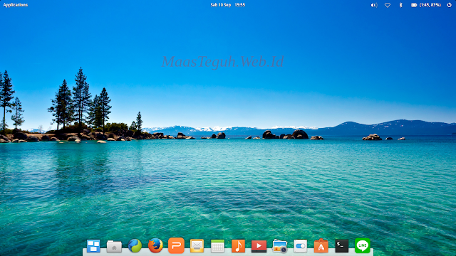 OS Linux Terkeren Populer