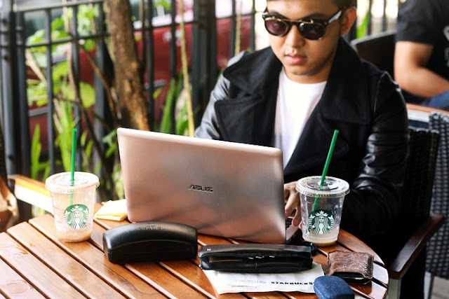 THE MOBILE STYLISH: ASUS VIVOBOOK S200