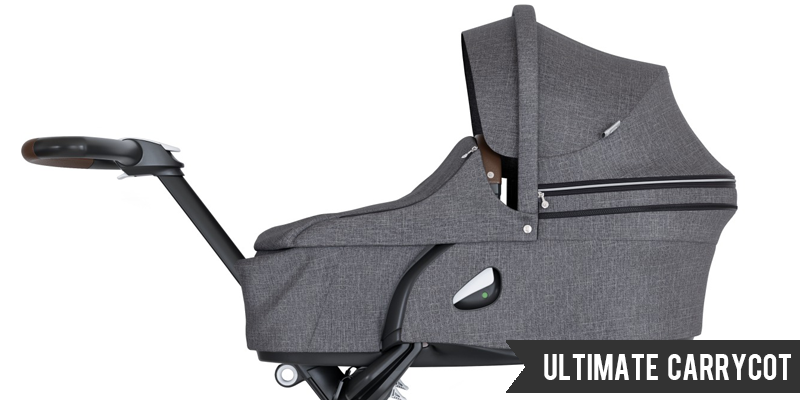 Stokke Xplory Ultimate Carrycot
