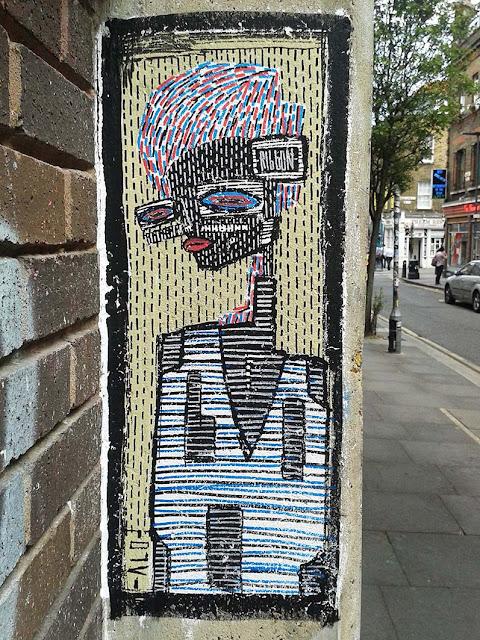 alo urban art street