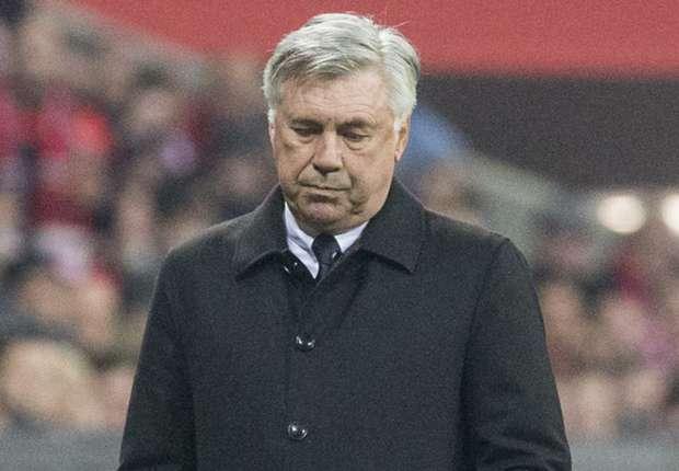 Ancelotti Resmi Di Depak Bayern Muenchen